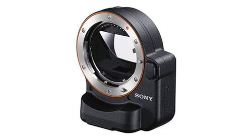adapter Sony LEA-EA4