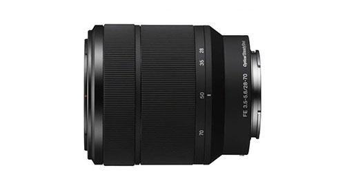 obiektyw Sony 28-70 f/3.5-5.6