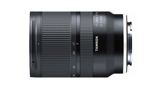 obiektyw Tamron 17-28mm f/2.8 Sony e