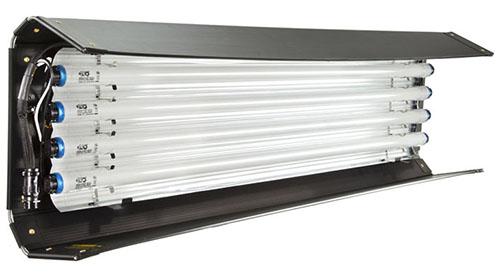 Lampa Freesun KinoFlo 4Bank 120
