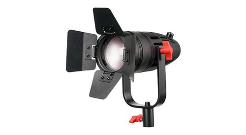 Lampa LED Came-TV Boltzen 30W