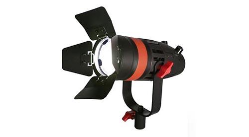 Lampa LED Came-TV Boltzen 55W