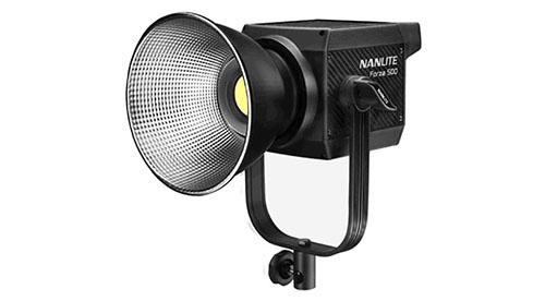 Lapma LED Nanlite Forza500