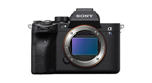 Sony a7s3