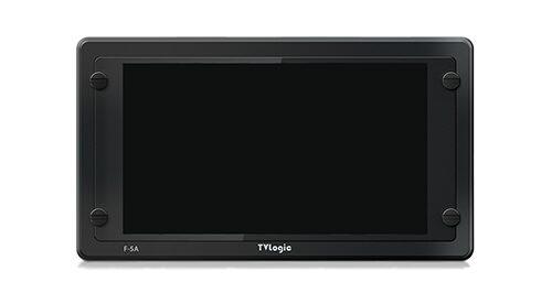 monitor TVLogic F5-a
