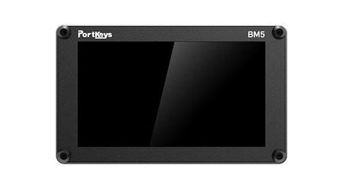 monitor portkeys bm5