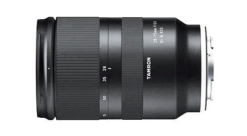 obiektyw Tamron 28-75mm