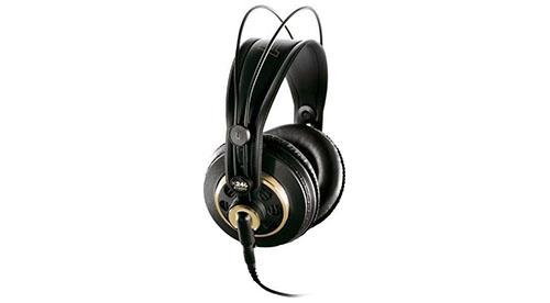 słuchawki AKG k240 studio