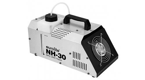 wytwornica mgły eurolite NH30
