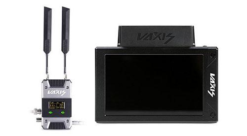 bezprzewodowa wizja Vaxis Storm 1000ft+ monitor bez odbiornika