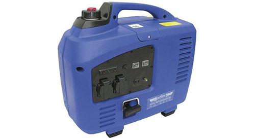 generator prądu Adler AD 2200