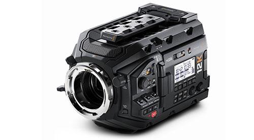 kamera Blackmagic URSA Mini 12k