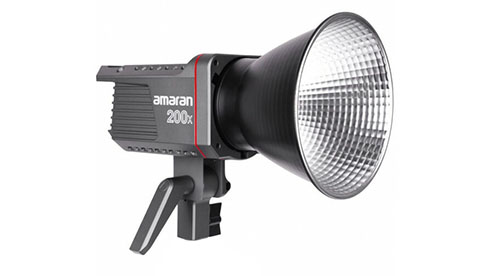 lampa LED Aputure Amaran 200x