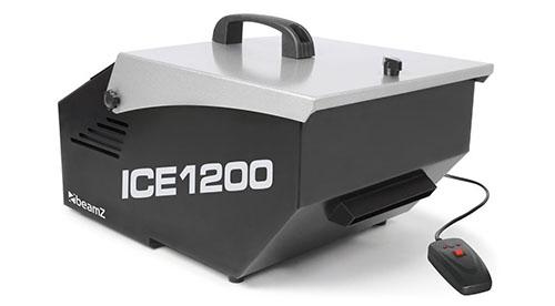 wytwornica ciężkiego dymu Beamz ICE 1200